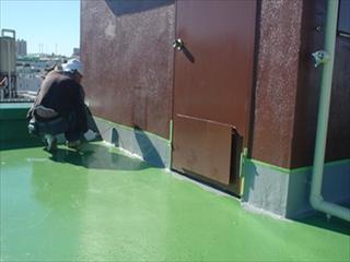 塗装職人の募集!