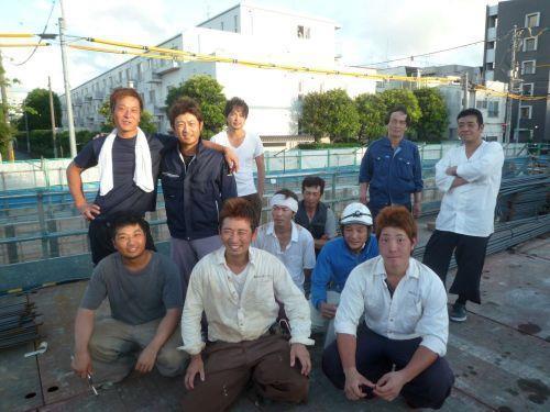 《職人ワーク限定入社祝い金3万円支給》内装解体職人の募集!