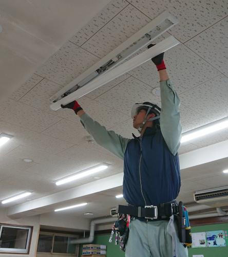 《職人ワーク限定入社祝い金3万円支給》電気工事士の募集!
