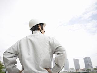 【入社祝い金3万円支給】防水、シーリング、内装仕上げ工事の職人募集!