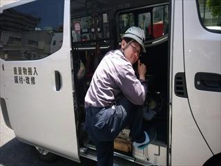 《職人ワーク限定入社祝い金3万円支給》機械設置職人の募集!