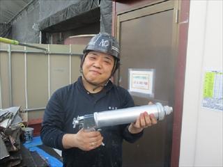 《職人ワーク限定入社祝い金3万円支給》防水工事職人の募集!